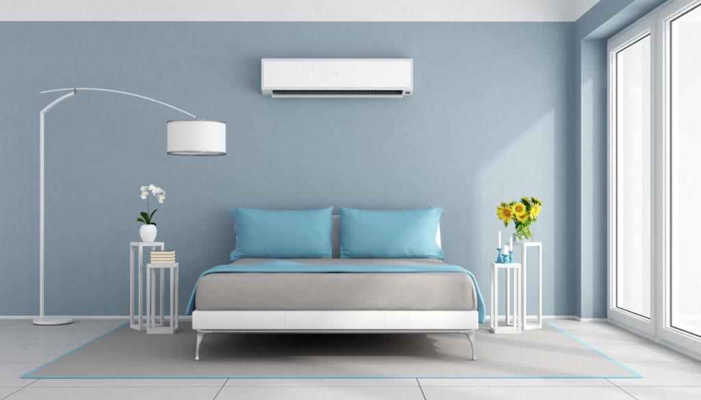 Klimatyzacja Do Domu Legnica
