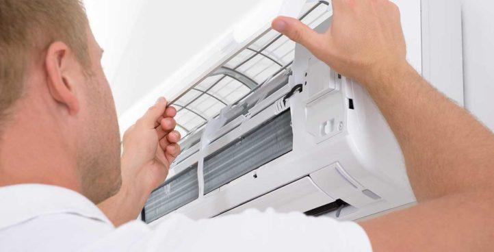 Naprawa klimatyzacji domowej w Legnicy